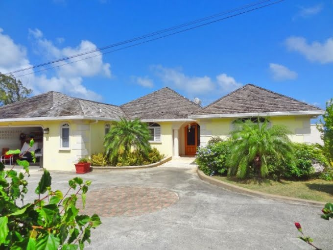 Thicket Gardens 5BR 5Bath, St. Philip (#94958)