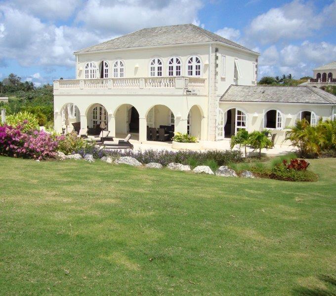 Royal Westmoreland, Mahogany Drive 8