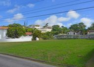 Halcyon Heights Lot 13, St. James  #99065