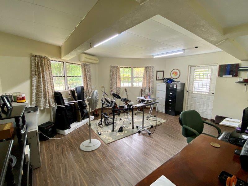 Locust Hall 8_office