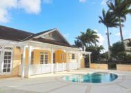 Fort George Heights Executive Bungalow  #99334