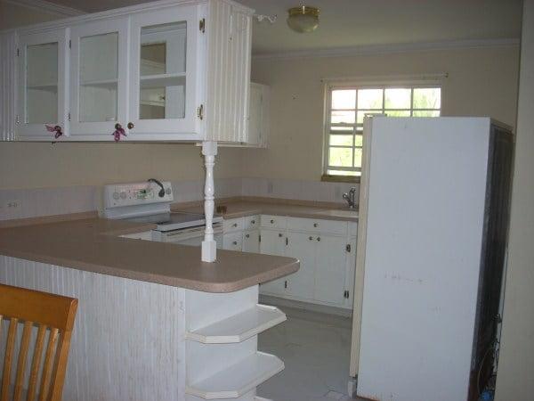 Bataleys - HS - kitchen