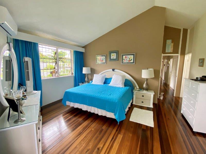 Locust Hall 8_master bedroom