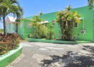 Navy Gardens Miramar 4BR 2Bath Apt  #100448