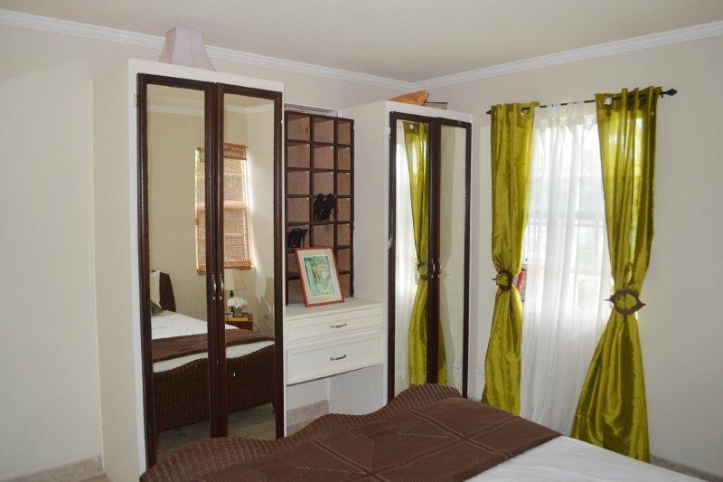 Crystal Court Bedroom 1 Dresser