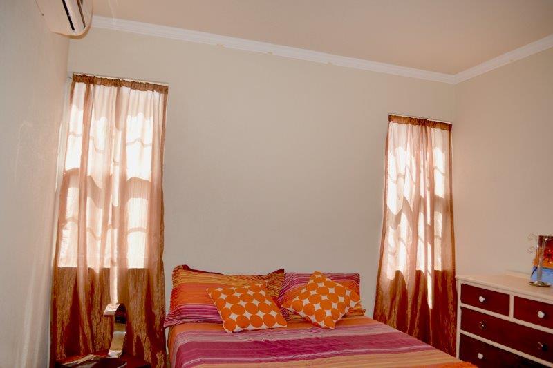 Crystal Court Bedroom 2
