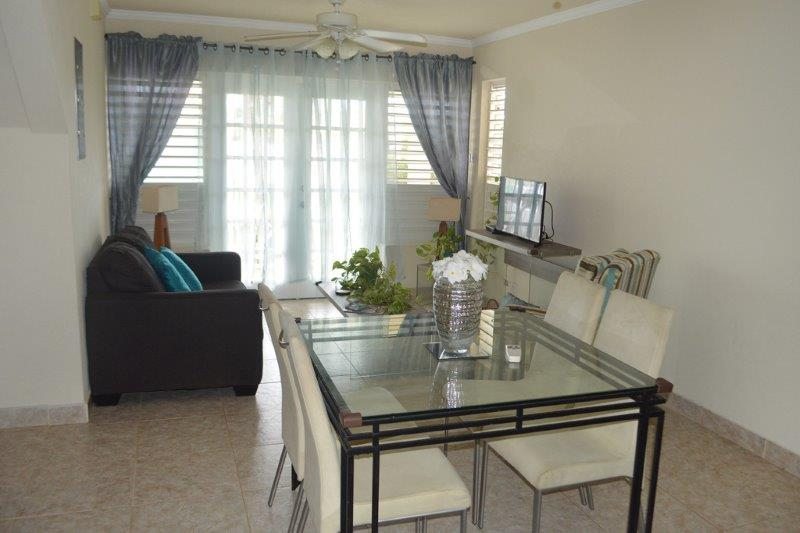 Crystal Court LIving & Dining