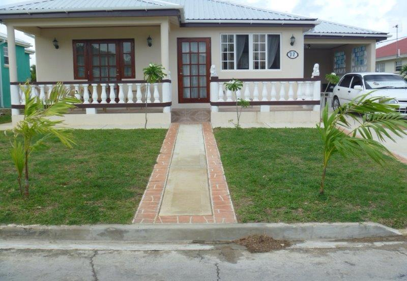 1 Front of House