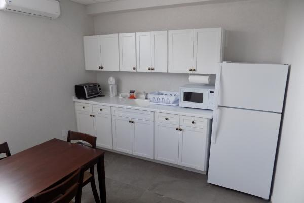 Kitchen Area of Williams One Offices_0