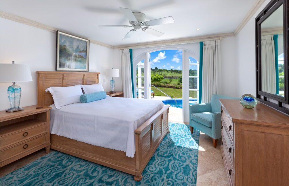 SCR22 - Bedroom 1