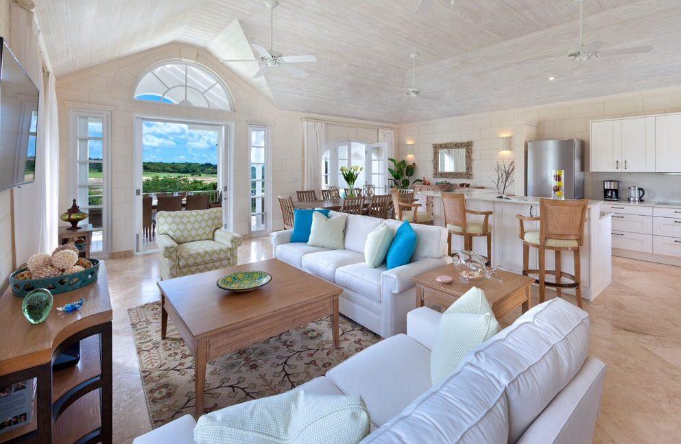 SCR22 - Open Living Area