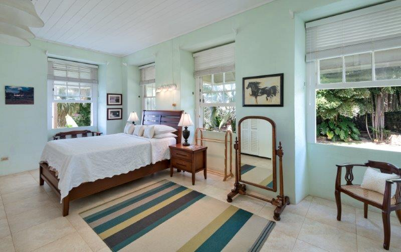 APES HILL GREAT HOUSE DEC-2019 BED 2